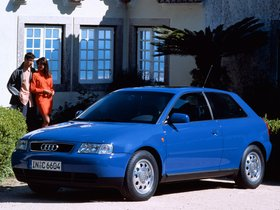 Ver foto 16 de Audi A3 1996