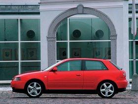 Ver foto 15 de Audi A3 1996