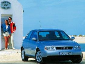 Ver foto 14 de Audi A3 1996