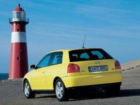 Ver foto 13 de Audi A3 1996