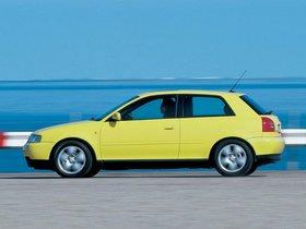 Ver foto 12 de Audi A3 1996