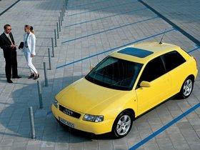 Ver foto 11 de Audi A3 1996