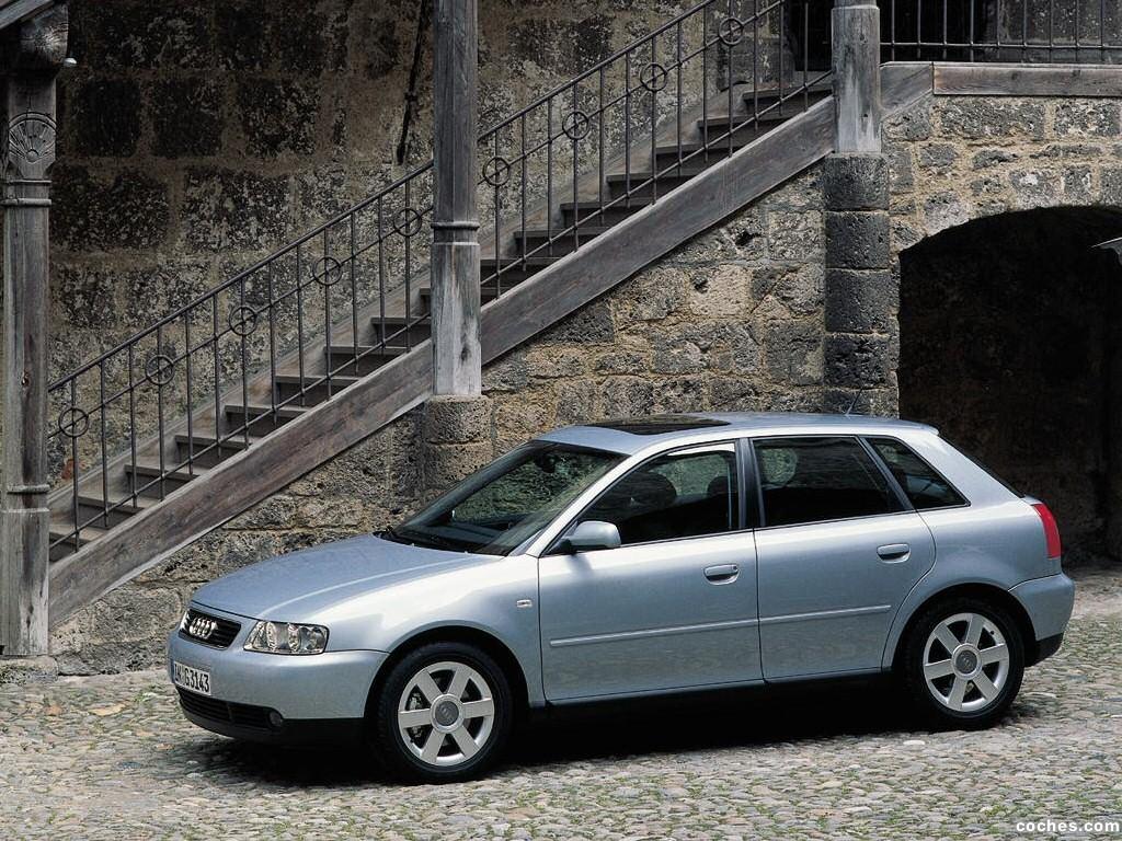 Foto 0 de Audi A3 1998