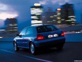 Ver foto 2 de Audi A3 1998