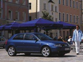 Ver foto 3 de Audi A3 1998