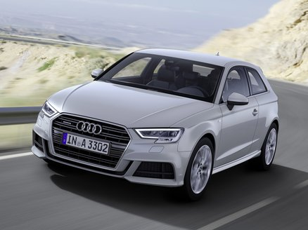 Audi A3 1.6tdi Design Edition 116