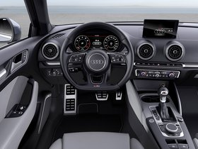 Ver foto 10 de Audi A3 2.0 TDI Quattro S Line  2016