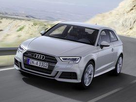Audi A3 1.0 Tfsi 116