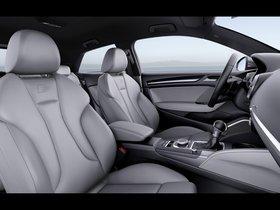 Ver foto 8 de Audi A3 2.0 TDI Quattro S Line  2016
