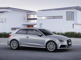 Ver foto 5 de Audi A3 2.0 TDI Quattro S Line  2016