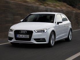 Fotos de Audi A3 2012