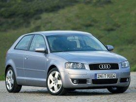 Ver foto 19 de Audi A3 2003