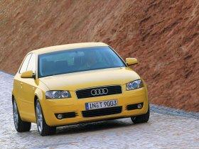 Ver foto 10 de Audi A3 2003