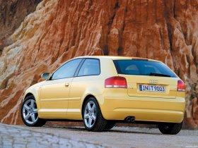 Ver foto 9 de Audi A3 2003