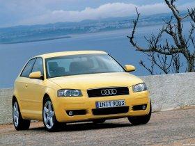 Ver foto 8 de Audi A3 2003