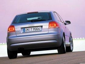Ver foto 7 de Audi A3 2003