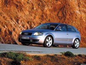 Ver foto 6 de Audi A3 2003