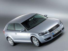 Ver foto 5 de Audi A3 2003