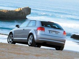 Ver foto 3 de Audi A3 2003