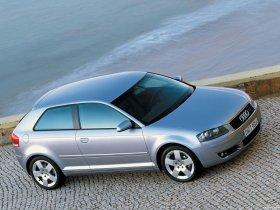 Fotos de Audi A3 2003
