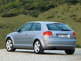 Ver foto 18 de Audi A3 2003