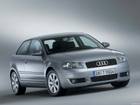 Ver foto 15 de Audi A3 2003