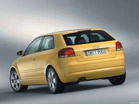 Ver foto 14 de Audi A3 2003
