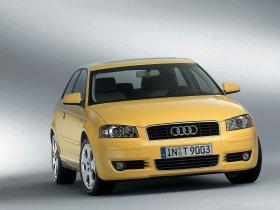 Ver foto 13 de Audi A3 2003