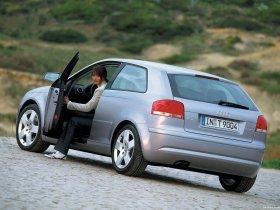 Ver foto 11 de Audi A3 2003