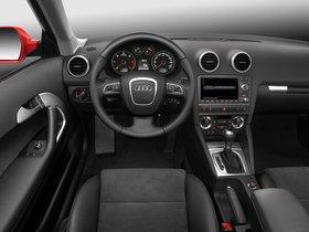 Ver foto 10 de Audi A3 3 puertas 2010