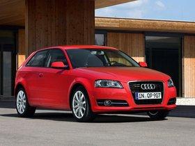 Fotos de Audi A3 3 puertas 2010