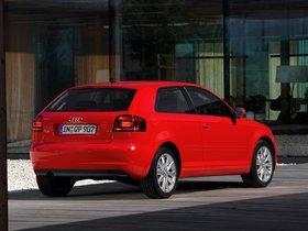 Ver foto 8 de Audi A3 3 puertas 2010