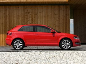 Ver foto 6 de Audi A3 3 puertas 2010