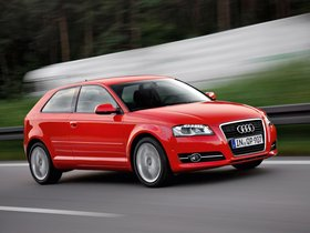 Ver foto 5 de Audi A3 3 puertas 2010