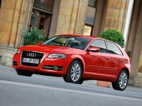 Ver foto 4 de Audi A3 3 puertas 2010