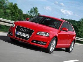 Ver foto 2 de Audi A3 3 puertas 2010