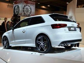 Ver foto 2 de Audi A3 AEZ 2012