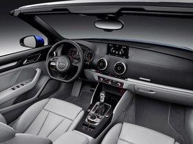 Ver foto 25 de Audi A3 Cabriolet 2014