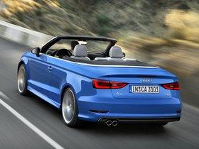 Ver foto 11 de Audi A3 Cabriolet 2014
