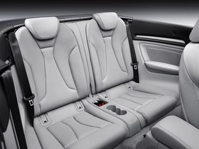 Ver foto 23 de Audi A3 Cabriolet 2014