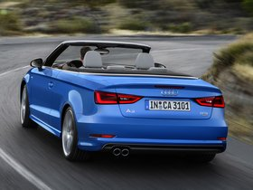 Ver foto 20 de Audi A3 Cabriolet 2014