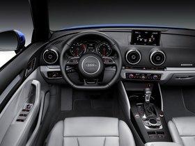 Ver foto 17 de Audi A3 Cabriolet 2014