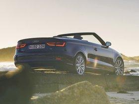 Ver foto 16 de Audi A3 Cabriolet 2.0 TDI Australia 2014