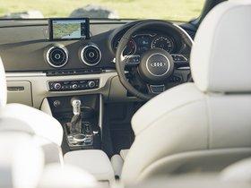 Ver foto 27 de Audi A3 Cabriolet 2.0 TDI Australia 2014