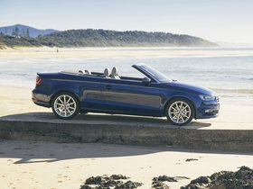 Ver foto 9 de Audi A3 Cabriolet 2.0 TDI Australia 2014