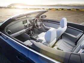 Ver foto 26 de Audi A3 Cabriolet 2.0 TDI Australia 2014
