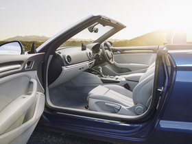 Ver foto 25 de Audi A3 Cabriolet 2.0 TDI Australia 2014
