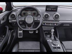 Ver foto 10 de Audi A3 Cabriolet 2.0 TDI Quattro S Line 2016