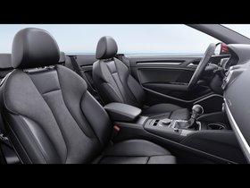 Ver foto 9 de Audi A3 Cabriolet 2.0 TDI Quattro S Line 2016