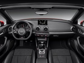 Ver foto 11 de Audi A3 Cabriolet 2.0 TDI S-Line 2013